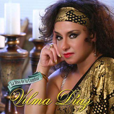 Vilma Diaz - EL Monumento   Cumbia