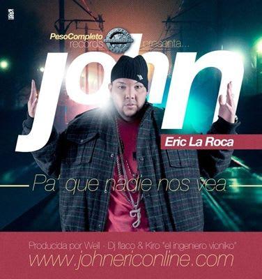 John Eric La Roka