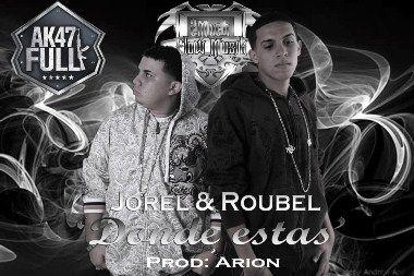 Jorel y Roubel - Donde Estas (Prod By Arion)   General