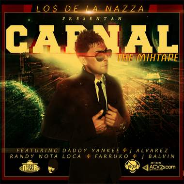 Carnal - The Mixtape