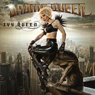 Ivy Queen - Drama Queen (2010) @320   Discos @320