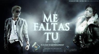 Juno 'The Hitmaker' Ft. La Sista - Me Faltas Tu   General