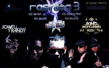 J. King y Maximan Ft. Jowell y Randy & Guelo Star - Rastrillea 3 (Party Version) | General