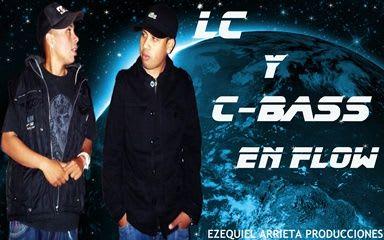 LC y C-Bass En Flow - Difusion (x2) | Cumbia