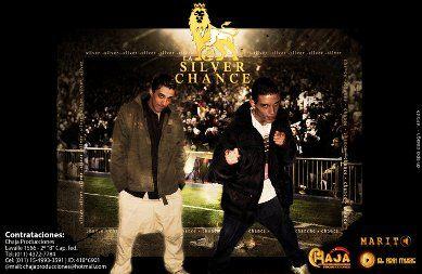 La Silver Chance (Nuevos Cantantes) - Difusion (x3) [2010] | Cumbia