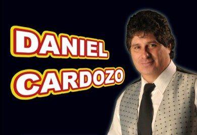 Daniel Cardozo - Mas Alla De Tus Ojos [Nuevo 2011] | Cumbia