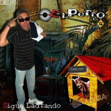 El Perro - Sigue Ladrando [2010] | Cumbia