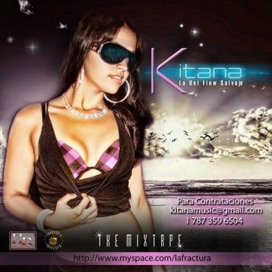 Kitana - Out Of Control (Produced By Matrix)   General