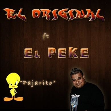 El Original Ft. Peke - Pajarito [Nuevo 2011] | Cumbia