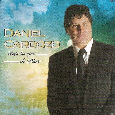 Daniel Cardozo - Bajo Los Ojos De Dios [2011] | Cumbia