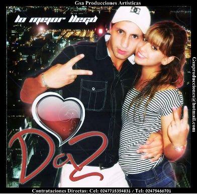 De a Dos - Difusion 2011 (x2) | Cumbia