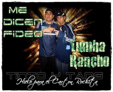 Fideo ft Tumba Rancho