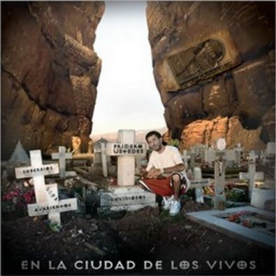 La Repandilla - En La Ciudad De Los Vivos (2011) | Cumbia