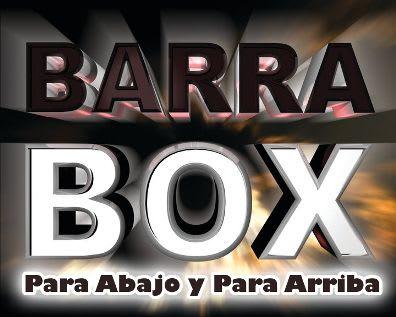 Barrabox - Para Abajo y Para Arriba [Nuevo Junio 2011] | Cumbia