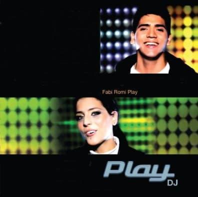 Fabi y Romi Grupo Play - Maku Record