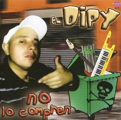 El Dipy - No Lo Compren (2011) @ 320 | Cumbia