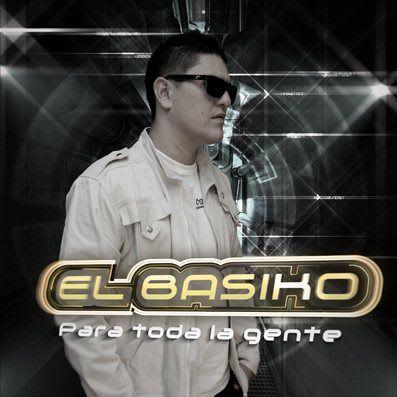 El Basiko - Difusion Junio 2011 (x2) | Cumbia