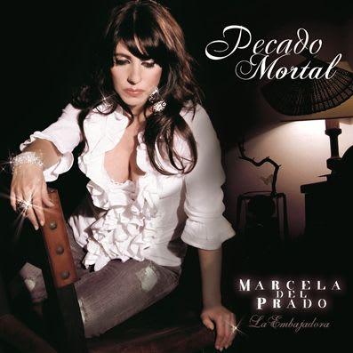 Marcela Del Prado - Difusion (x3) | Cumbia