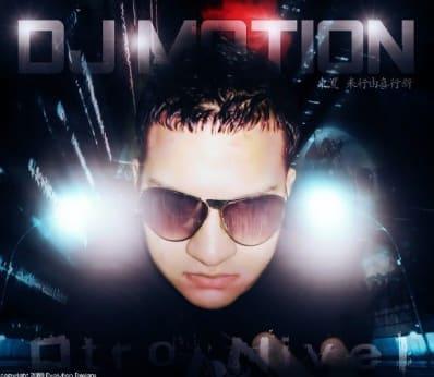 DJ MOTION