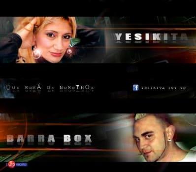 Yesikita Ft. Barrabox
