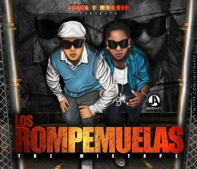Yaga y Mackie – Los Rompemuelas (2010) @ 320   Discos @320