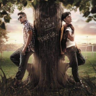 RKM & Ken-Y - Forever (2011) - Rip Original - @ 320   Discos @320