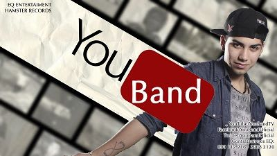 YouBand - Difusion Lanzamiento