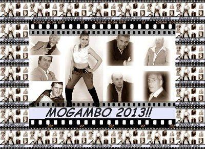 Mogambo - Caña Con Butiá