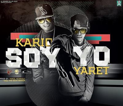 Kario & Yaret