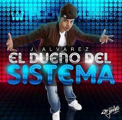 J Alvarez Ft. Delirious - Mucho Reggaeton   General