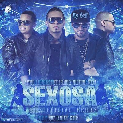 reggaeton nuevo 2015
