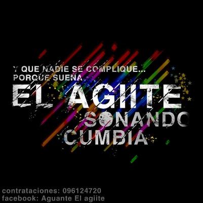 El Agiite! - Ya No Se [Nuevo Julio 2011] | Cumbia