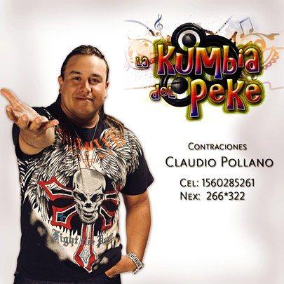 La Kumbia Del Peke