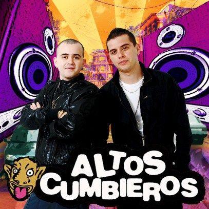 Altos Cumbieros