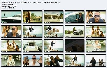 Descargar Video: Don Omar - Danza Kuduro (ft. Lucenzo) [2010] | General