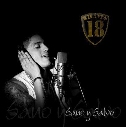 18 Kilates - Sano y Salvo (2011)   Cumbia