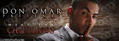 Promo: Don Omar - Meet The Orphans [19-Octubre-2010] | General