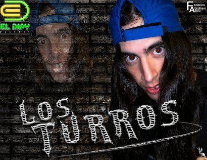 Los Turros - Los Cumbieros [Nuevo Junio-Julio 2011] | Cumbia