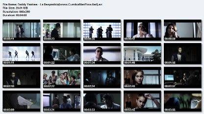 Descargar Video: Daddy Yankee - La Despedida [2010] | General