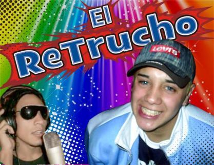 El Retrucho - Hoy Volvi A Verte [Nuevo]   Cumbia