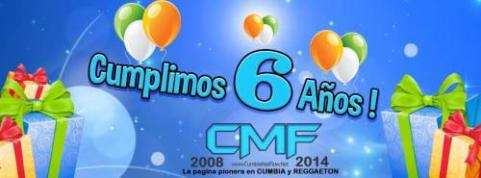 pagina cumbia reggaeton