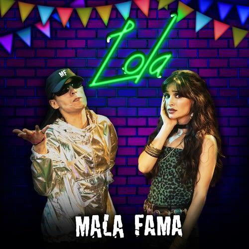 mala fama 2019 2020