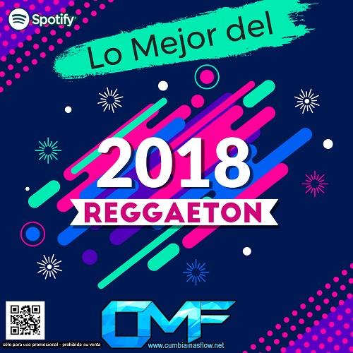 lo mejor del reggaeton