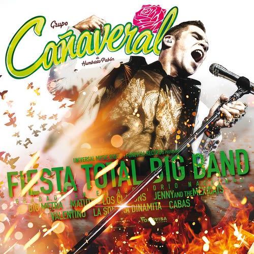 disco album grupo cañaveral 2017