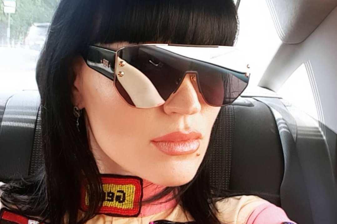 Милена Дейнега сообщила о смерти мужа