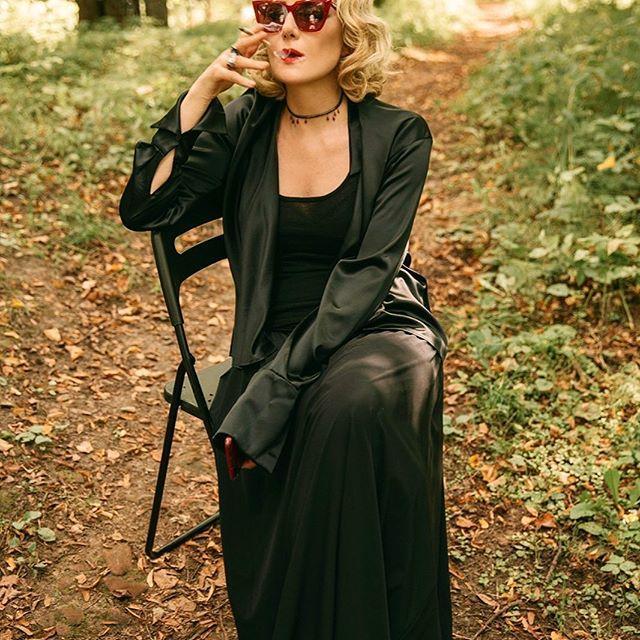Актрисе Ренате Литвиновой приснилось собственное чипирование