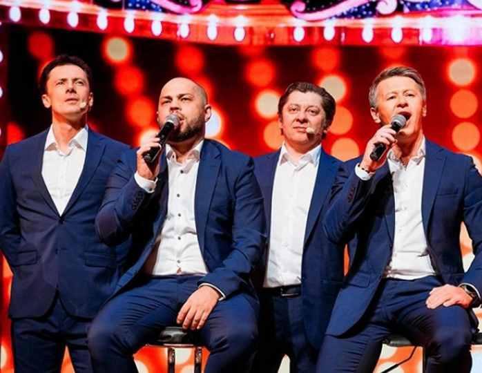 «Уральские пельмени» представили главный хит лета в своем исполнении «Клубничный бородач»