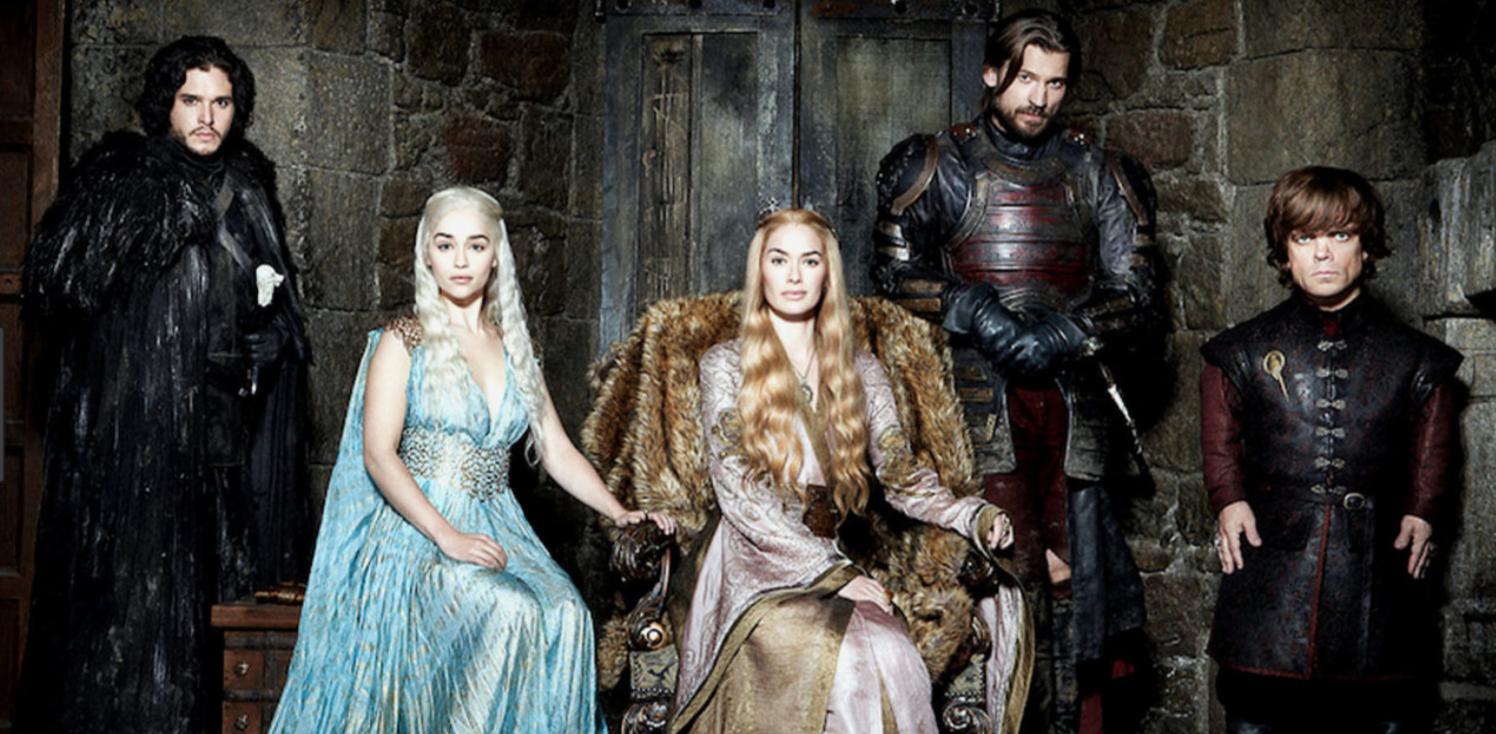 В честь 10-летия: как изменились герои «Игры престолов»