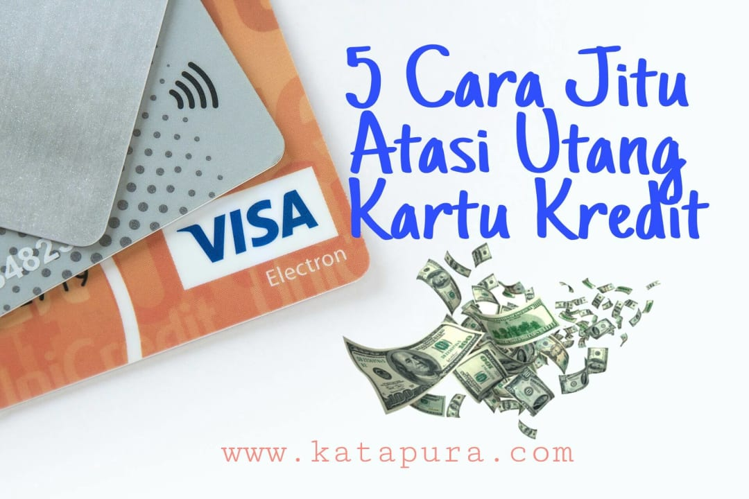 Utang Kartu Kredit