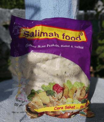 Salimah Food - Frozen Food